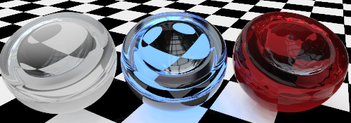 advanced material properties transparency