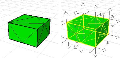 Analyze object mass properties | Rhino 3-D modeling