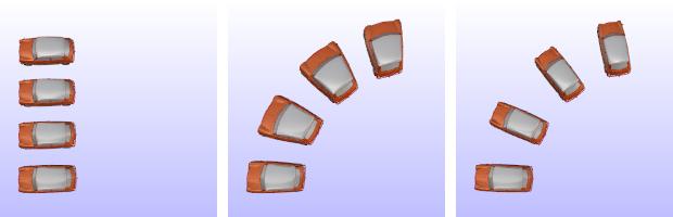 Stretch | Rhino 3-D modeling