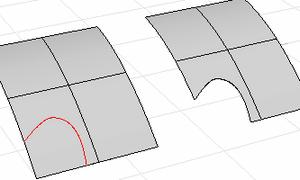 Trim   Rhino 3-D modeling