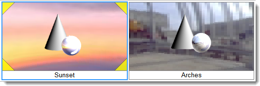 Hintergrundbild entfernen rhino
