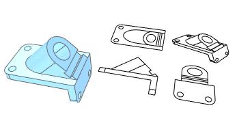 Make2D | Rhino 3-D modeling